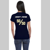 Liberty Station Football - Women's