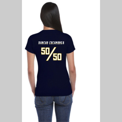 Rancho Cucamonga Football - Women's